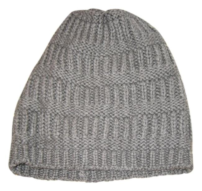 Item - Charcoal Aeo Slouchy Beanie Hat