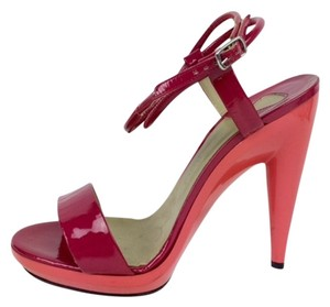 Chloé Pink Rasberry/pink Sandals