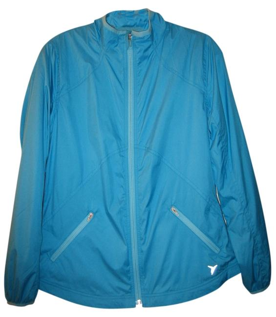 Old Navy Running Wind Resistant Water-resistant Light-weight Jacket
