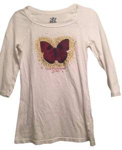 Juicy Couture T-shirt Tunic