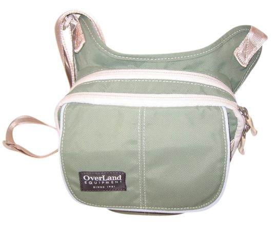 Overland Equipment Durable Cross Body Bag