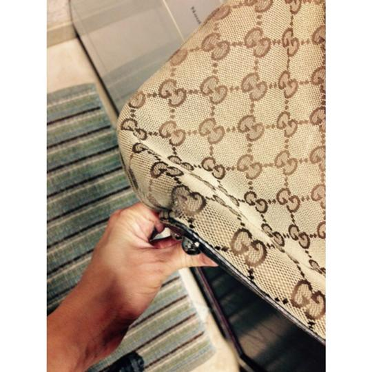 Gucci Designer Chic Extra Large Shoulder Bag