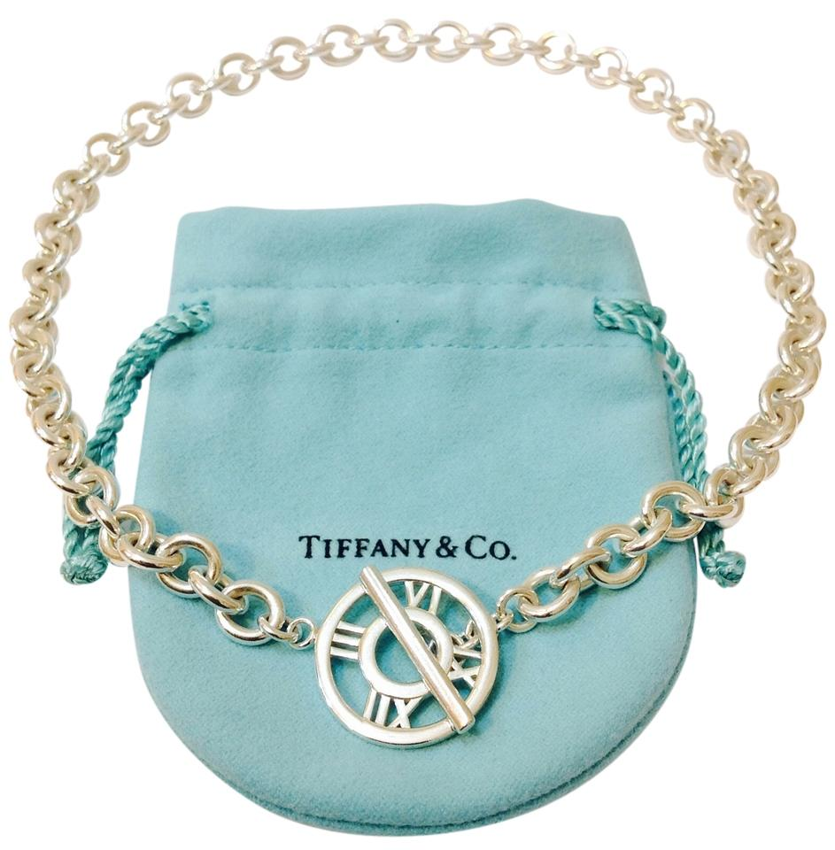 Tiffany and co wishbone necklace f 2017 for Where is tiffany and co located