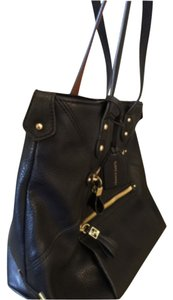 Franco Sarto Tote in Black