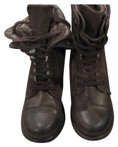 Roxy Brown Boots