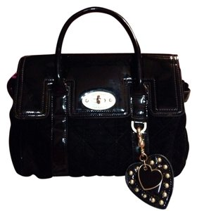 Mulberry for Target Satchel in Black