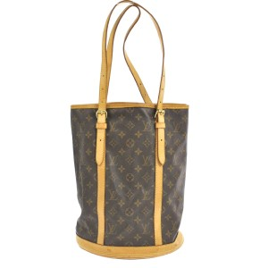 Louis Vuitton Bucket Gm Shoulder Bag