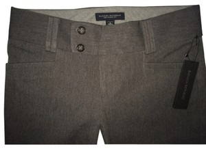 Banana Republic Flare Pants Dark grey