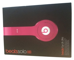 Beats By Dre Beats By Dre Solo