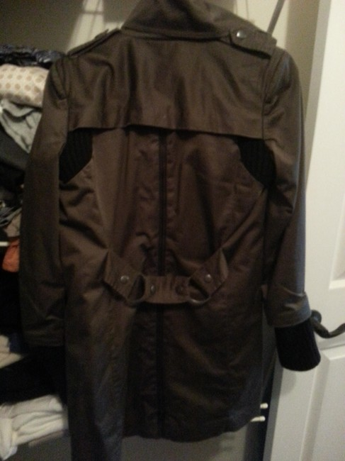 Alice + Olivia dark green Jacket