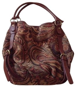 The Territory Ahead Hobo Bag