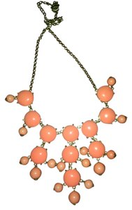 Charming Charlie Oversized statement necklace
