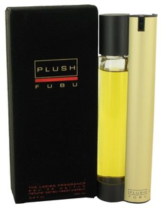 FUBU FUBU PLUSH by FUBU ~ Women's Eau de Parfum Spray 3.4 oz