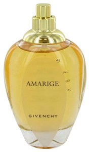 Givenchy AMARIGE by GIVENCHY ~ Women's Eau de Toilette Spray (TESTER) 3.4 oz