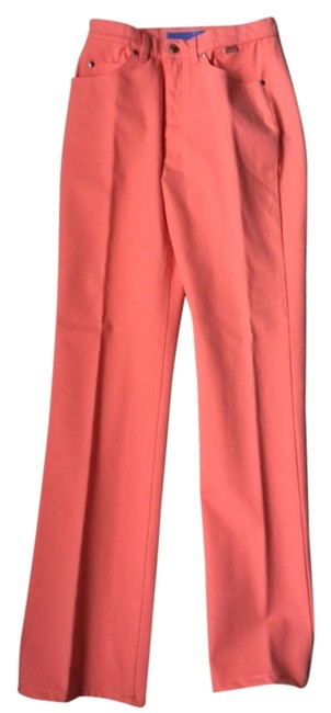 Item - Coral Sport Straight Leg Jeans Size 27 (4, S)
