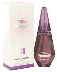 Givenchy ANGE OU DEMON LE SECRET ELIXIR ~ Eau de Parfum Intense Spray 1.7 oz