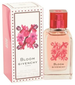 Givenchy GIVENCHY BLOOM ~ Eau de Toilette Spray (Limited Edition) 1.7 oz