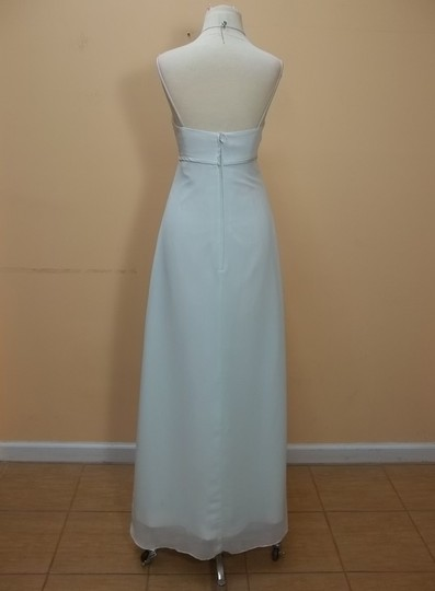 Alfred Angelo Mint 6625 Dress