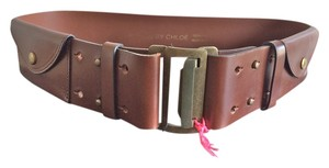 See by Chloé See by Chloe Safari Belt