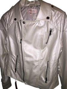 New With Tags Motorcycle Jacket