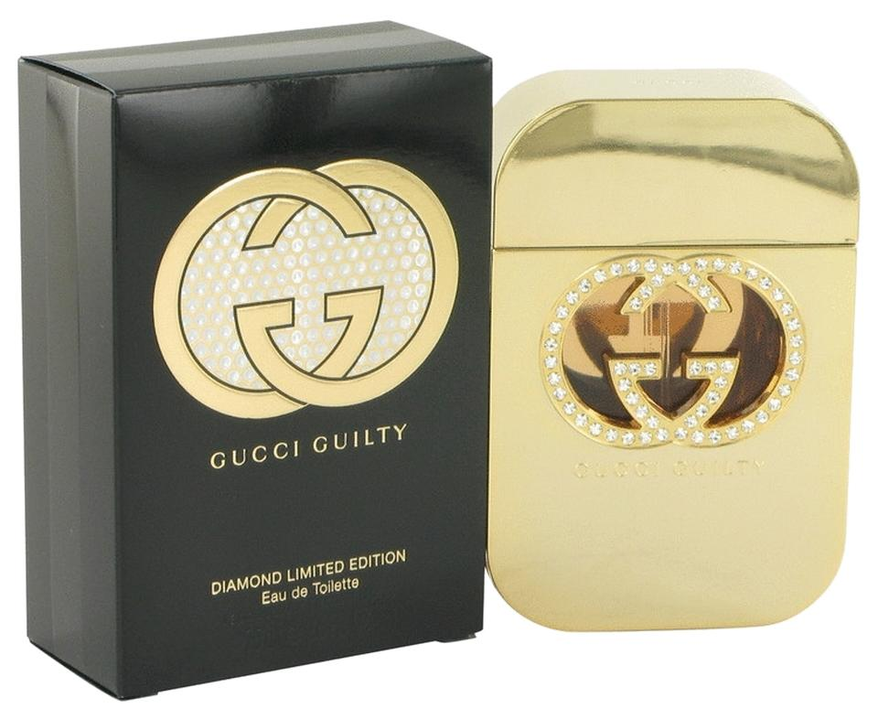 Gucci Guilty Diamond Limited Edition Price