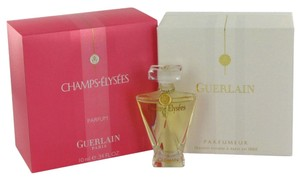 Guerlain CHAMPS ELYSEES by GUERLAIN ~ Women's Pure Perfume .33 oz
