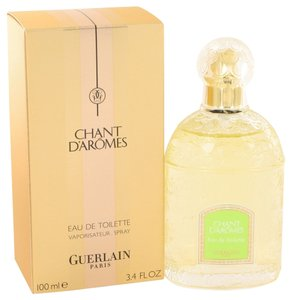 Guerlain CHANT D'AROMES by GUERLAIN ~ Women's Eau de Toilette Spray 3.4 oz