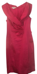 Kay Unger Cocktail Size 8 Classic Dress