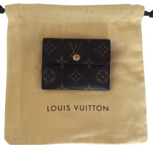 Louis Vuitton Envelope Cartes De Visite Ardois