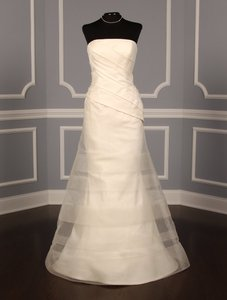 Vera Wang Nanette 120214 X Wedding Dress