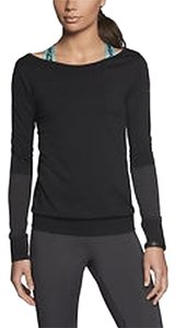 Nike Knit crew workout Top