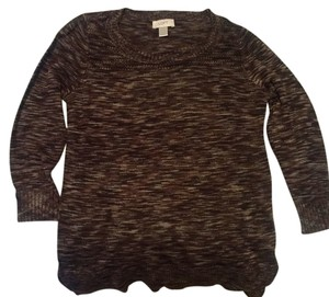 Ann Taylor LOFT Soft Light Sweater