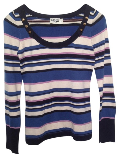 ALICE by Temperley Buttons Sweater