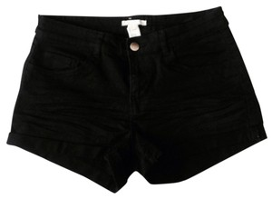 H&M Mini/Short Shorts Blac