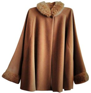 Neilam New Never Worn Cape