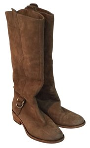 Studio 9 Taupe Boots