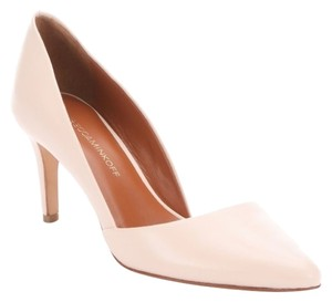 Rebecca Minkoff D'orsey Brie Blush New Brie Nude Pumps