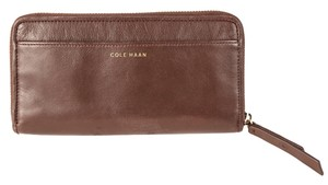 Cole Haan Cole Haan Bethany Weave Large Continental Wallet