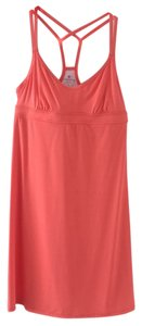 Athleta short dress Choral on Tradesy