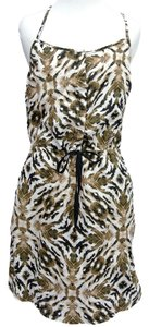 Cynthia Rowley short dress Multi on Tradesy