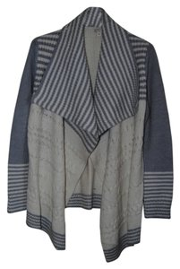 Gap Open Front Casual Comfortable Cardigan
