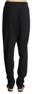 Dries van Noten Hanta Harem Baggy Pants BLACK