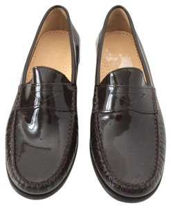 Cole Haan Classic Loafer Brown Flats