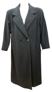 Regency Cashmere Coat
