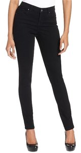 Style & Co & Plus Size 24w Mid-rise Skinny Skinny Jeans-Dark Rinse