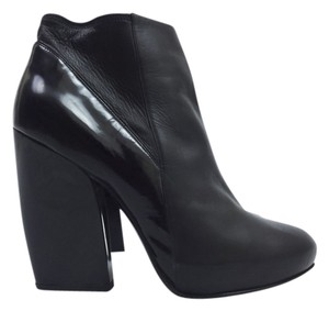 Pierre Hardy Ankle BLACK Boots