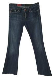 AG Adriano Goldschmied Boot Cut Jeans