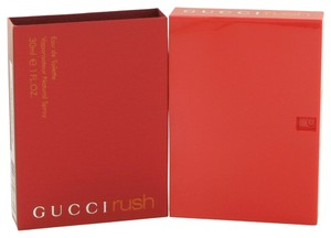 Gucci GUCCI RUSH by GUCCI Eau de Toilette Spray for Women ~ 1.0 oz / 30 ml
