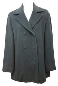 Brooks Brothers Wool Jacket Coat