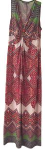 Maxi Dress by NY Collection